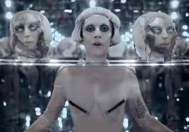 Ghostly Gaga